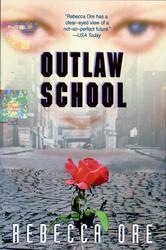 Portada de OUTLAW SCHOOL