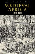 Portada de MEDIEVAL AFRICA, 1250-1800