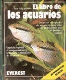 Portada de EL LIBRO DE LOS ACUARIOS (5ª ED.)