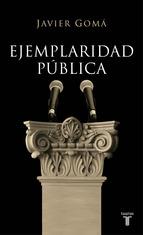 Portada de EJEMPLARIDAD PÚBLICA (EBOOK)