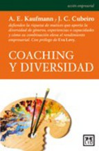 Portada de COACHING Y DIVERSIDAD (EBOOK)