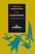 Portada de LOS GLADIADORES DEMONICOS