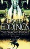 Portada de THE DIAMOND THRONE