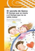Portada de EL SECRETO DE GORCO (EBOOK)