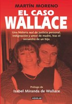 Portada de EL CASO WALLACE (EBOOK)