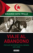 Portada de VIAJE AL ABANDONO (EBOOK)