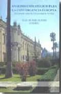 Portada de ANALISIS ESTRATEGICO PARA LA CONVERGENCIA EUROPEA: UN ESTUDIO SOBRE LA UNIVERSIDAD DE SEVILLA