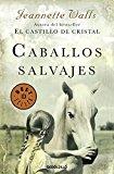 Portada de CABALLOS SALVAJES