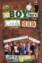 Portada de THE EX-BOYFRIEND COOKBOOK