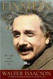 Portada de EINSTEIN: HIS LIFE AND UNIVERSE