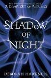 Portada de SHADOW OF NIGHT (ALL SOULS TRILOGY 2)