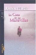 Portada de LA CASA DE LAS MARAVILLAS