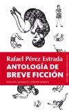 Portada de ANTOLOGIA DE BREVE FICCION