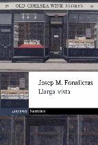 Portada de LLARGA VISTA. (EBOOK)