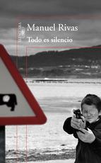 Portada de TODO ES SILENCIO (EBOOK)