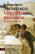 Portada de VIRGINIBUS PUERISQUE Y OTROS ENSAYOS