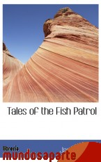 Portada de TALES OF THE FISH PATROL