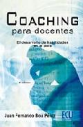 Portada de COACHING PARA DOCENTES: EL DESARROLLO DE HABILIDADES EN EL AULA