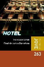 Portada de FINAL DE CURS A BARCELONA (EBOOK)
