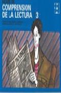 Portada de FICHAS DE COMPRENSION DE LA LECTURA 3