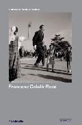 Portada de FRANCESC CATALA-ROCA: UNA MIRADA NECESARIA