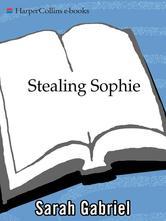 Portada de STEALING SOPHIE