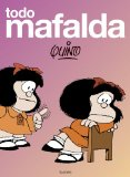 Portada de TODO MAFALDA