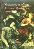 Portada de OBRAS MAESTRAS