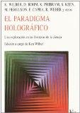 Portada de EL PARADIGMA HOLOGRAFICO