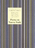 Portada de POETA EN NUEVA YORK