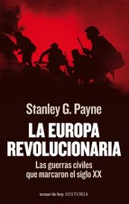 Portada de LA EUROPA REVOLUCIONARIA