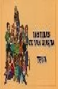 Portada de TRIVIA