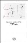 Portada de YERMA