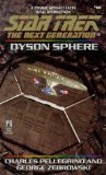 Portada de DYSON SPHERE (STAR TREK: THE NEXT GENERATION)