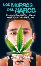 Portada de LOS MORROS DEL NARCO (EBOOK)