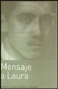 Portada de MENSAJE DE LAURA