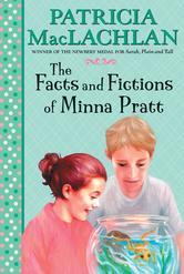Portada de THE FACTS AND FICTIONS OF MINNA PRATT