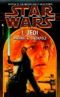 Portada de STAR WARS, I:  JEDI