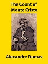 Portada de THE COUNT OF MONTE CRISTO
