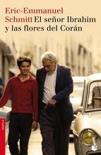 Portada de EL SEÑOR IBRAHIM Y LAS FLORES DEL CORAN