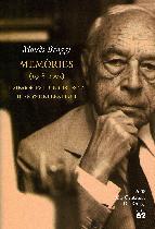 Portada de MEMÒRIES (1908-2005) (EBOOK)