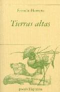 Portada de TIERRAS ALTAS