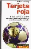 Portada de TARJETA ROJA: EL LIBRO SECRETO DE LA FIFA