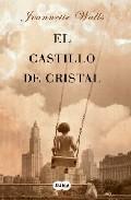 Portada de EL CASTILLO DE CRISTAL