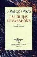 Portada de LAS BRUJAS DE BARAHONA