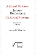 Portada de A CRUEL NIRVANA = UN CRUEL NIRVANA: POEMAS 1980-2000