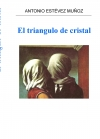Portada de EL TRIANGULO DE CRISTAL