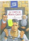 Portada de LE COMTE DE MONTE-CRISTO