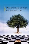 Portada de PALABRAS BAJO EL MAR