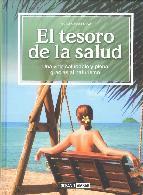 Portada de EL TESORO DE LA SALUD: UNA VIDA SALUDABLE Y PLENA GRACIAS AL NATURISMO
